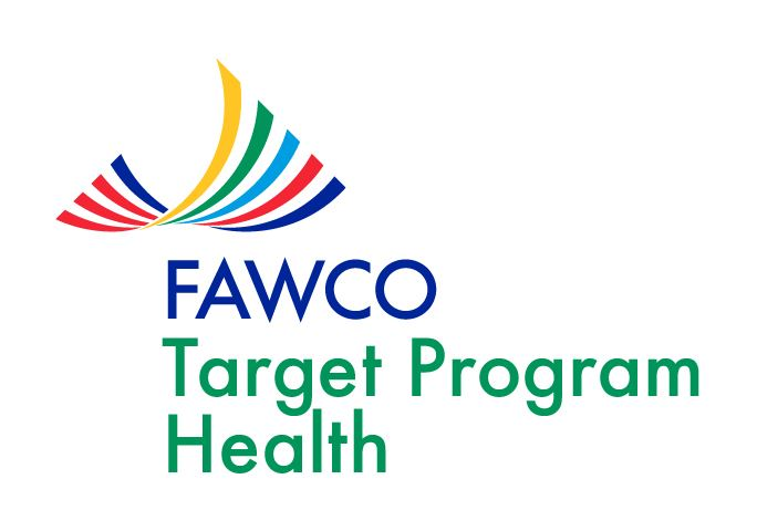 FAWCO Target Program Health