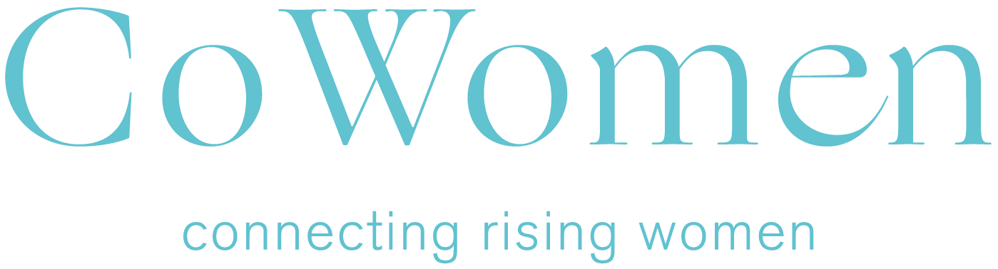 CoWomen connecting rising women
